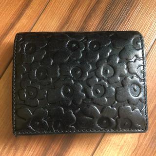 マリメッコ(marimekko)の最終値下げ マリメッコ marimekko 二つ折り財布(財布)