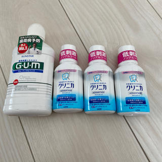 LION - クリニカ GUM
