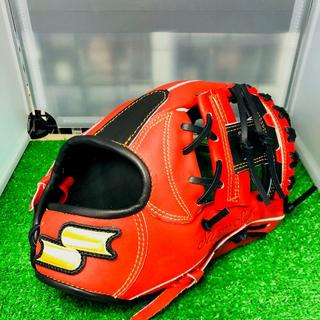 エスエスケイ(SSK)のSSK スパーソフトシリーズ カスタムオーダーグラブ 内野手用(グローブ)