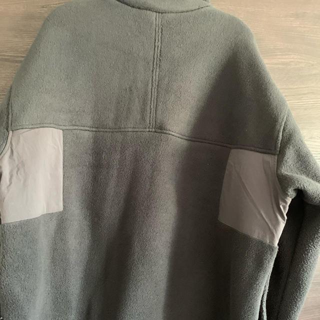 NIKE(ナイキ)のナイキ フリースジャケット メンズのジャケット/アウター(その他)の商品写真