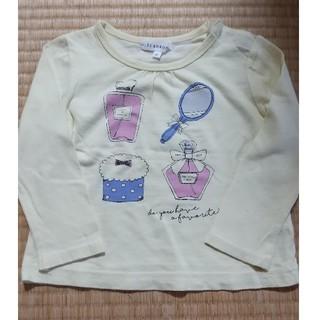 サンカンシオン(3can4on)の3can4on トップス(Tシャツ/カットソー)