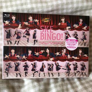 ノギザカフォーティーシックス(乃木坂46)のSKEBINGO! ガチでお芝居やらせて頂きます! Blu-ray BOX Bl(アイドル)