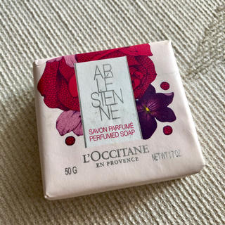 L'OCCITANE - ロクシタン リボンアルル  バスソープ