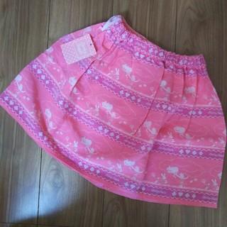 Shirley Temple - シャーリーテンプル スカート 120
