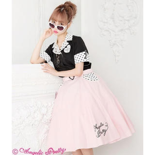 Angelic Pretty - Angelic Pretty ♡ Milkshake セット ♡