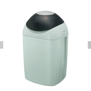 コンビ(combi)の【新品未使用】強力防臭抗菌 おむつポット ポイテック(紙おむつ用ゴミ箱)