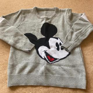 ディズニー(Disney)の最終値下げ*ミッキー♡セーター(ニット/セーター)