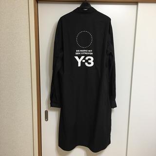 ワイスリー(Y-3)のY-3 長袖シャツ 18SS(シャツ)