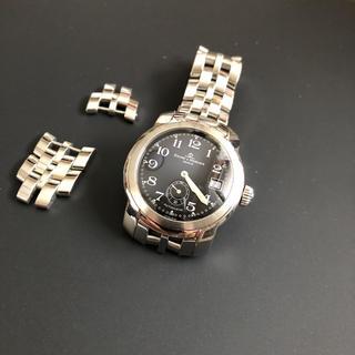ボームエメルシエ(BAUME&MERCIER)の値下げ ボーム&メルシェ ケープランド(腕時計(アナログ))