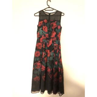 GRACE CONTINENTAL - ドレス