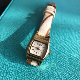 ビューティアンドユースユナイテッドアローズ(BEAUTY&YOUTH UNITED ARROWS)の値下げ‼️腕時計(腕時計)