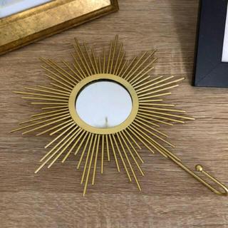 Francfranc - 壁掛け鏡 ミラー インテリア インテリア小物