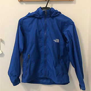 THE NORTH FACE - The North face コンパクトジャケット 150 正規品