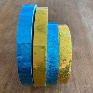 チャコット(CHACOTT)の新体操手具装飾テープ(その他)