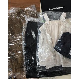 ロートレアモン(LAUTREAMONT)のロートレアモン  福袋M(ひざ丈スカート)