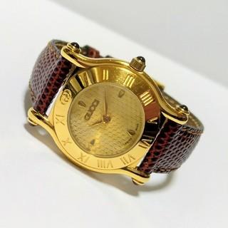 Gucci - GUCCI グッチ レディースクォーツ腕時計 6500L