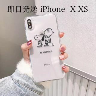 SNOOPY - スヌーピー チャーリーブラウン iPhoneケース アイフォンケース スマホ