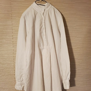 nest Robe - khadi and co  BESSNIELSEN