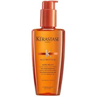 ケラスターゼ(KERASTASE)のケラスターゼNUソワンオレオリラックス125ml 新品未使用(トリートメント)
