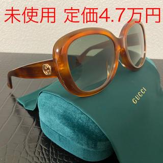 Gucci - 未使用 アジアンフィット グッチ サングラス
