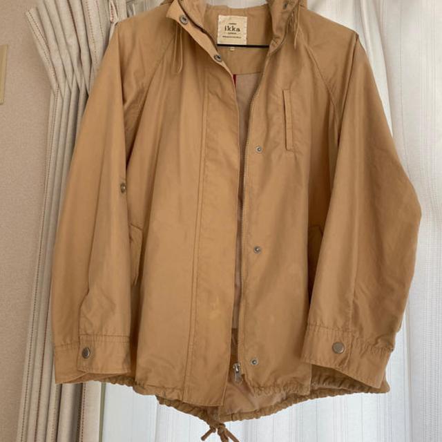 ikka(イッカ)のikka マウンテンパーカー レディースのジャケット/アウター(その他)の商品写真