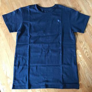 THE NORTH FACE - 新品未使用!ノースフェイス レディース Tシャツ 紺 XL