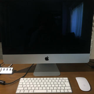 Mac (Apple) - iMac 2015