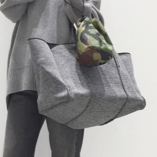 L'Appartement DEUXIEME CLASSE - 新品 アパルトモン STATE OF ESCAPE TOTE BAG