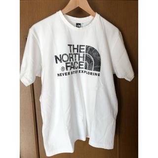 ザノースフェイス(THE NORTH FACE)のザノースフェイス Tシャツ(Tシャツ/カットソー(半袖/袖なし))