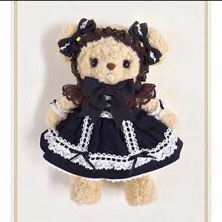 BABY,THE STARS SHINE BRIGHT - BABY本社お茶会限定 くまくみゃ baby doll ポジェット