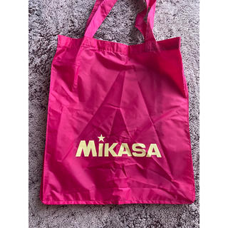 ミカサ(MIKASA)のミカサ MIKASA トートバッグ(バレーボール)