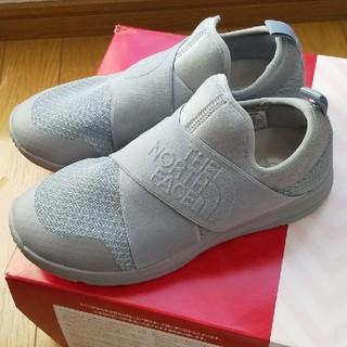 THE NORTH FACE - 靴 ノースフェイス トラバースロー スニーカー 新品  24㎝