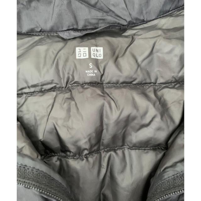 UNIQLO(ユニクロ)のユニクロ ウルトラライトダウン ベスト レディースのジャケット/アウター(ダウンベスト)の商品写真