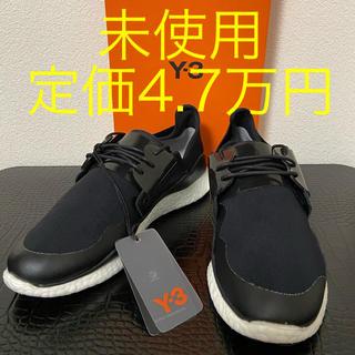 ワイスリー(Y-3)の未使用 y-3 chim boost 24.5(スニーカー)