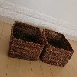 ZARA HOME - かご   ボックス
