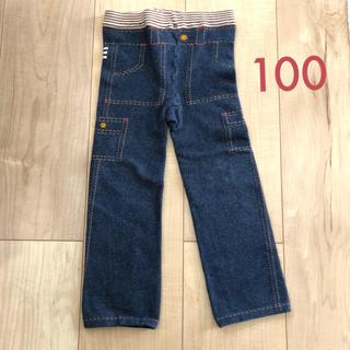 mikihouse - ミキハウス タイツ 100