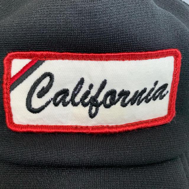 STANDARD CALIFORNIA(スタンダードカリフォルニア)の【最終値下げ】standardcalifornia メッシュキャップ スタカリ メンズの帽子(キャップ)の商品写真