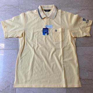 マンシングウェア(Munsingwear)のメンズ ポロシャツ 新品未使用(ポロシャツ)