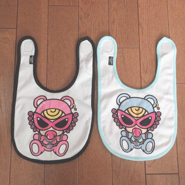 HYSTERIC MINI(ヒステリックミニ)のゆなmama様 専用 💓 キッズ/ベビー/マタニティのベビー服(~85cm)(ロンパース)の商品写真