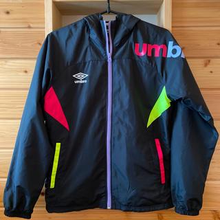 UMBRO - umbroウインドブレーカーM