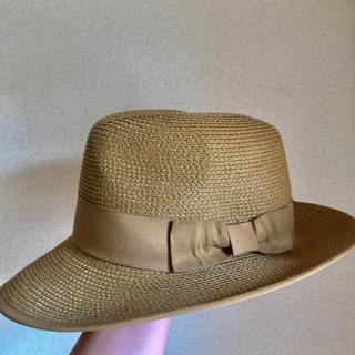 CA4LA - 麦わら帽子 帽子