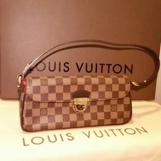 LOUIS VUITTON - 極美品、綺麗、トートバッグ