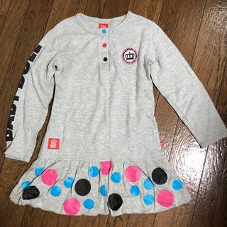 ベビードール(BABYDOLL)のbaby doll  トップス(Tシャツ/カットソー)