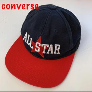 コンバース(CONVERSE)のコンバース❣️キッズキャップ  子供帽子(帽子)