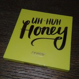 colourpop - colourpop アイシャドウパレット uh-huh honey