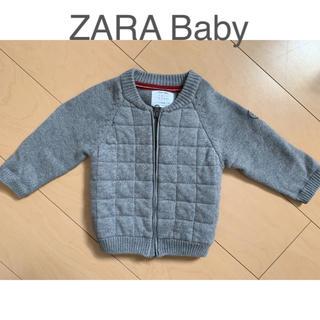 ザラ(ZARA)のZARA Baby 80(ニット/セーター)