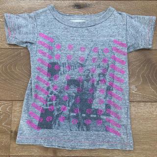 ゴートゥーハリウッド(GO TO HOLLYWOOD)のGO TO HOLLYWOOD キッズTシャツ(Tシャツ/カットソー)