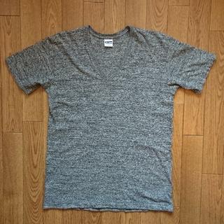 SHIPS - SHIPS Vネックシャツ