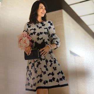 M'S GRACY - 新品未使用カタログ掲載スカート エムズグレイシー
