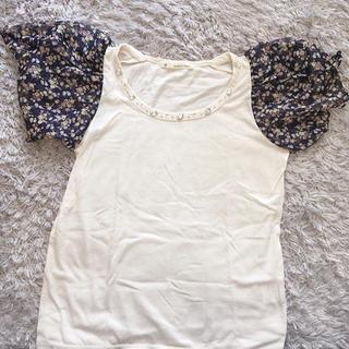 マジェスティックレゴン(MAJESTIC LEGON)のTシャツ(Tシャツ/カットソー(半袖/袖なし))